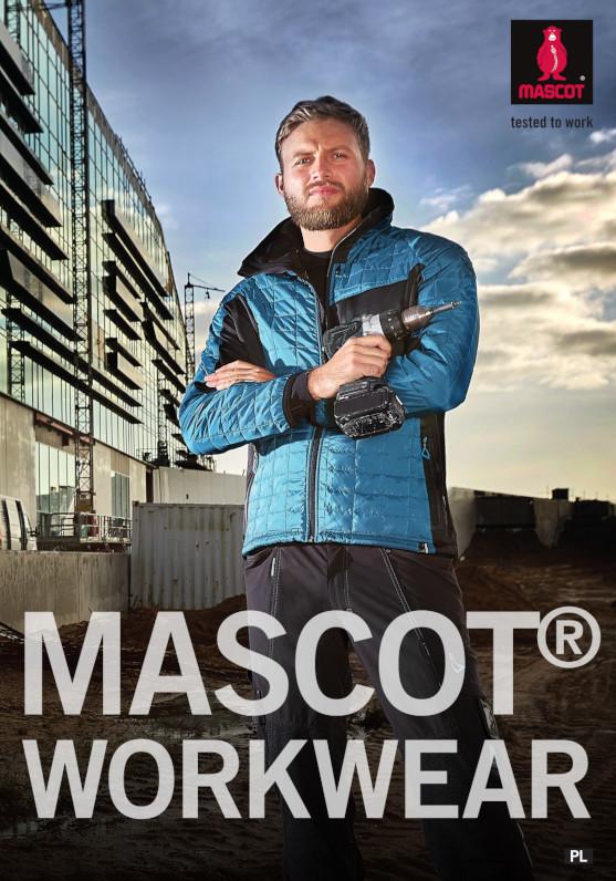 Katalog MASCOT